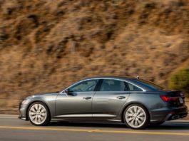 Analysis: 2019 Audi A6