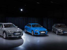 2020 Audi A4 Facelift Allroad and Avant models revealed