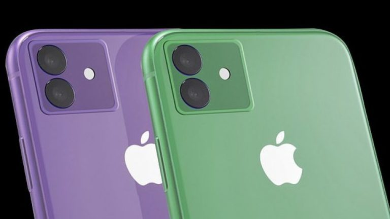 Apple to launch iPhone XR2 in September with optional green and pink colors (Photo)