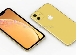 For the first time, the iPhone 11R design was unveiled (PHOTO)