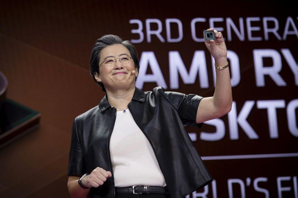 AMD unveiled Ryzen 9 3900X 12-core Processor with a very economic price