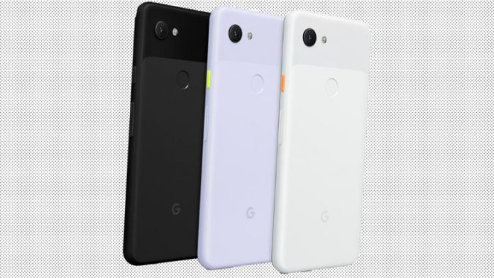 Google Pixel 3a and 3a XL models Launched by Google