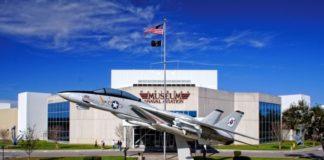National Naval Aviation Museum, Pensacola, Florida