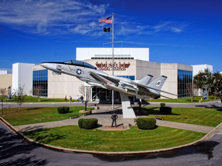 Best World War 2 Museums in the USA