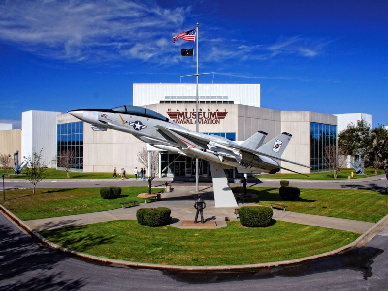 National Naval Aviation Museum, Pensacola, Florida