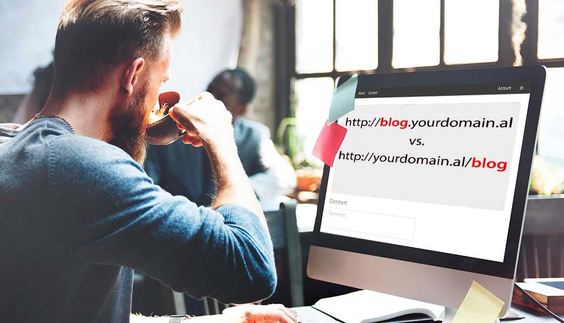 Subdomain vs. Subdirectories: What Will Increase Your Website's SEO?