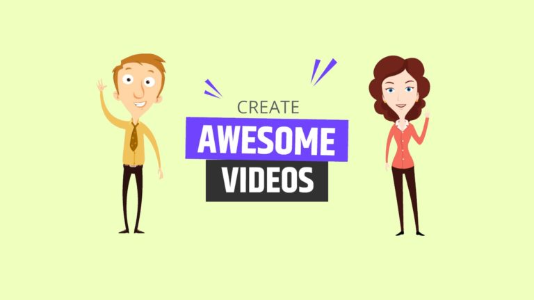 Top 5 Best Explainer Video Creator Software