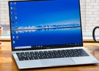 Microsoft bans sales of Huawei laptops