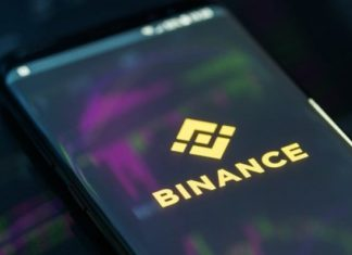 Binance loses 40 million dollars in Bitcoin