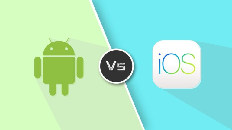 Android Is Better Than IOS – ? Reasons
