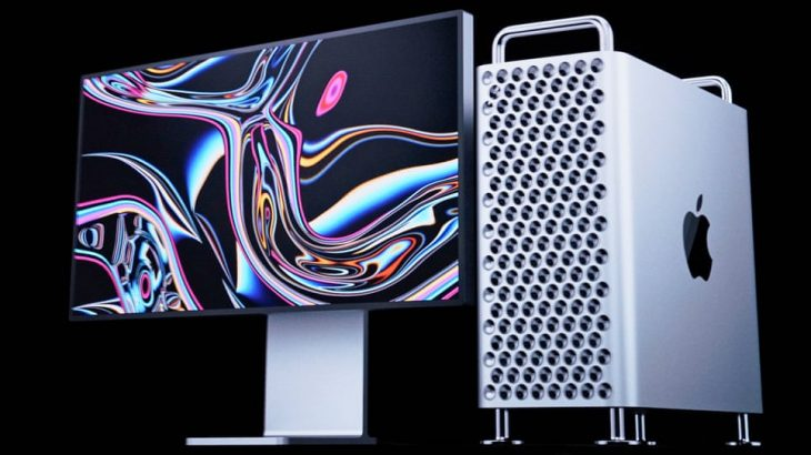 After six years of waiting Apple brings new Mac Pro models and cost a fortune