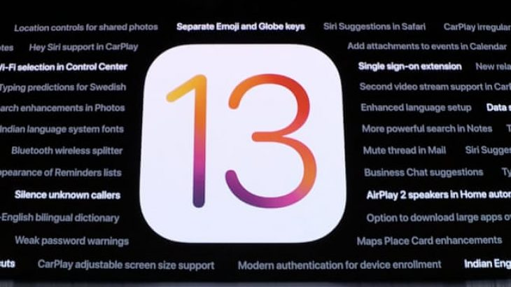 Apple iOS 13 promises significant iPhone performance growth