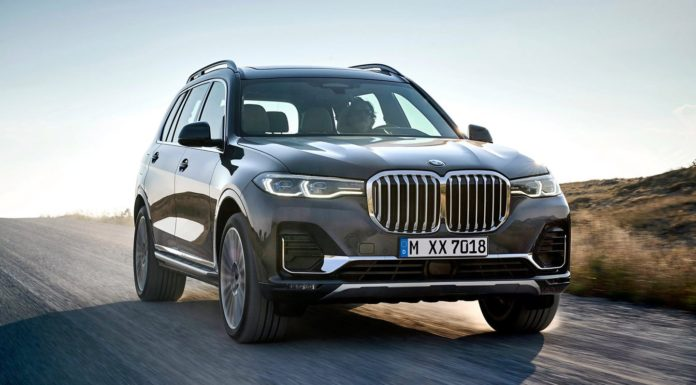 BMW X7: Is Bigger But Is It Better?
