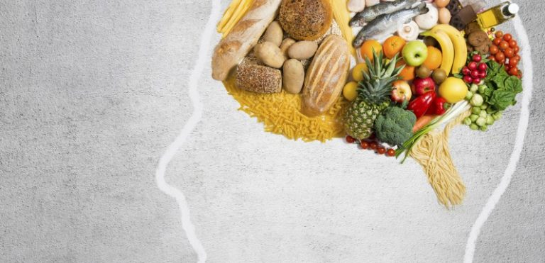 How To Boost Brain Power With Nutrition