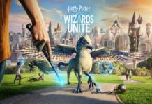 'Harry Potter: Wizards Unite' a video game similar to Pokemon Go (Photo)