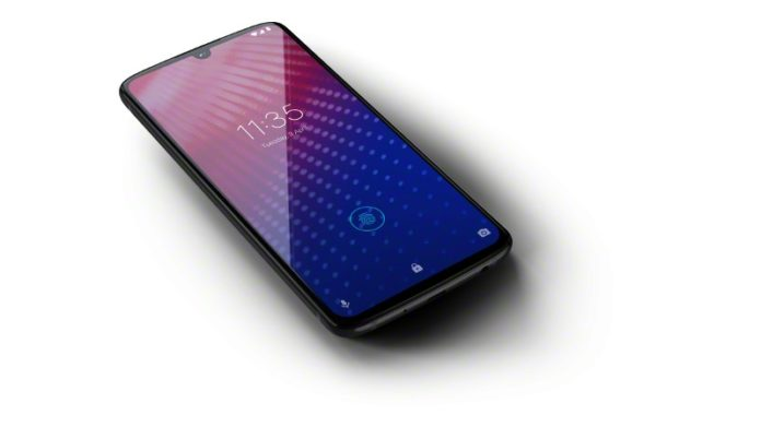 Moto Z4 5G Smartphone with OLED Display, Snapdragon 675, 48 MP Rear Camera Launched