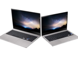 Samsung Notebook 7 and Force Notebook 7 Laptops Revealed