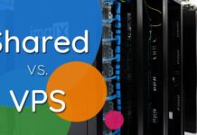 Shared Hosting vs VPS: The Best Choice for Small Companies? (2019 Guide)
