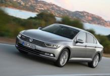 Volkswagen Passat 2.0 TDI 150 SE Business