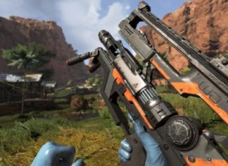 The Second Season of Apex Legends Makes the Weapons More Powerful