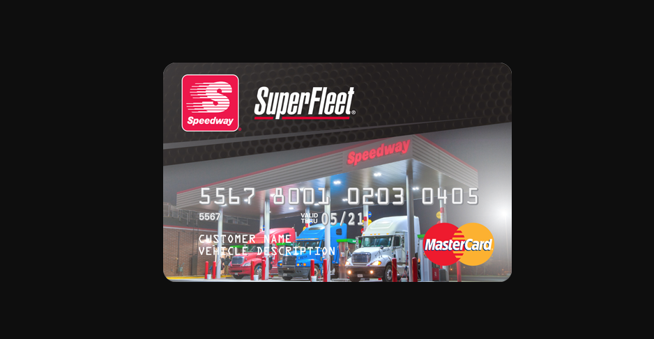 best fuel and fleet card