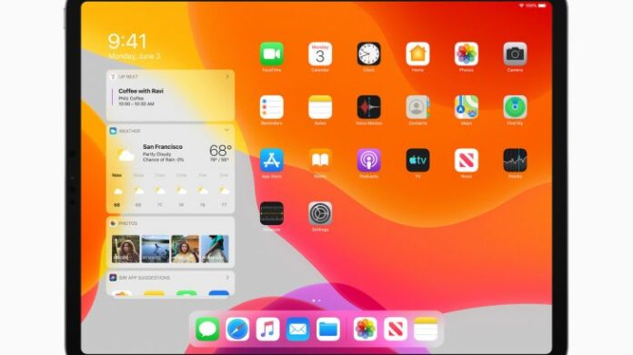 Apple iPad will have its own operating system: iPad OS