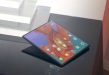 Huawei Postpones the Debut of The Mate X Foldable Phone