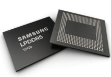 Samsung introduces new RAM memory for 5G and artificial intelligence
