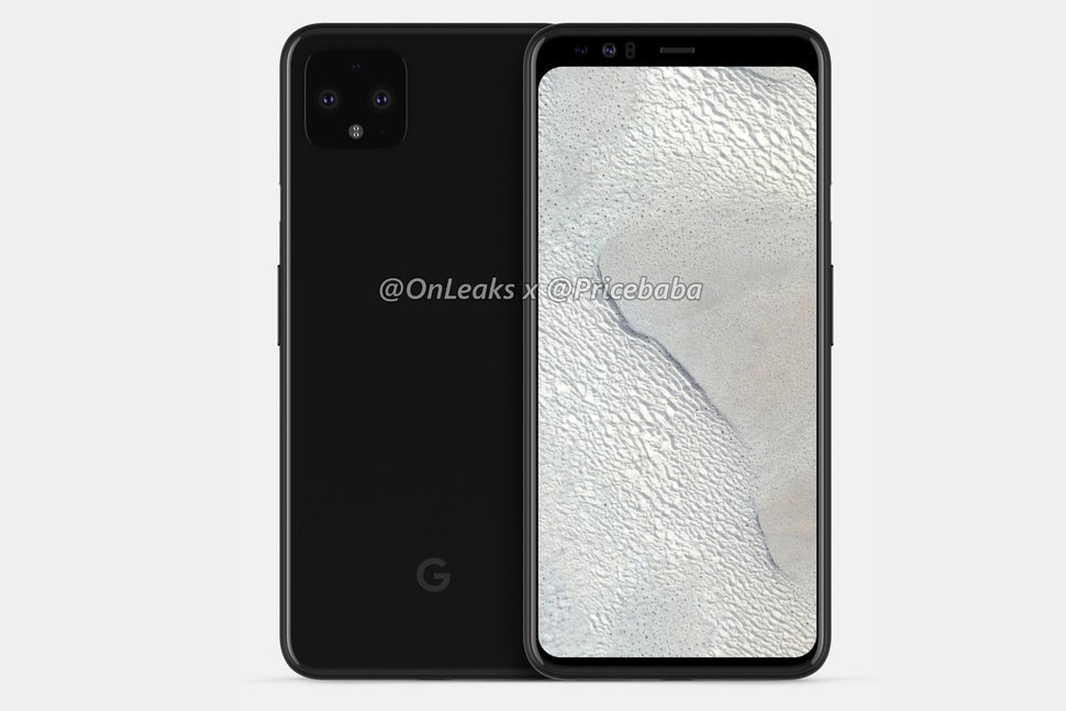 148580 phones news new pixel 4 xl renders give us a glimpse at googles forthcoming phone image4 wvov19i8bp