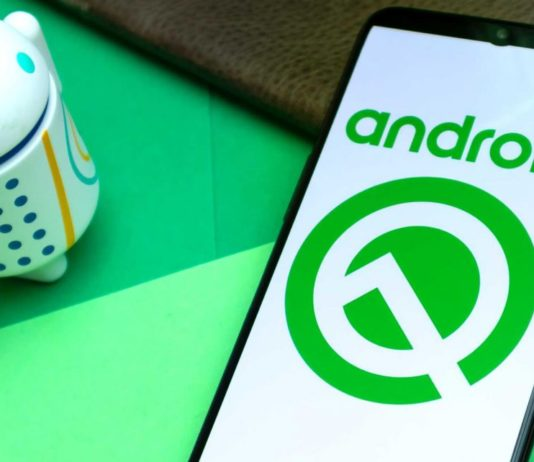 ANDROID 10 Q Update - Discover the List of the First Smartphones