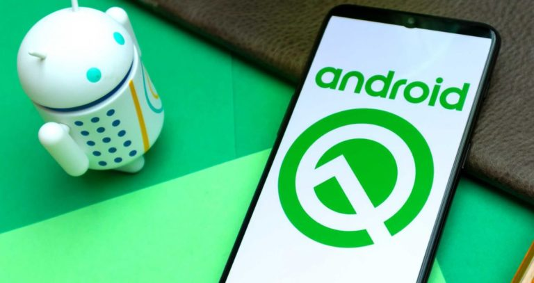 ANDROID 10 Q Update – Discover the List of the First Smartphones