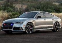 AddArmor APR Audi RS7