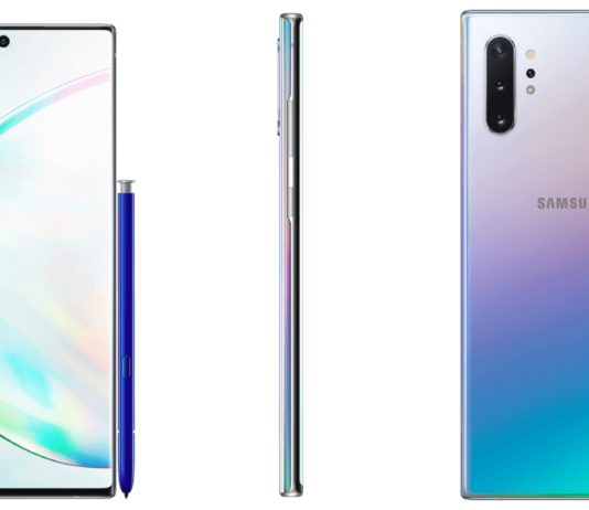 New leak reveal full specifications of Galaxy Note 10 and Note 10+