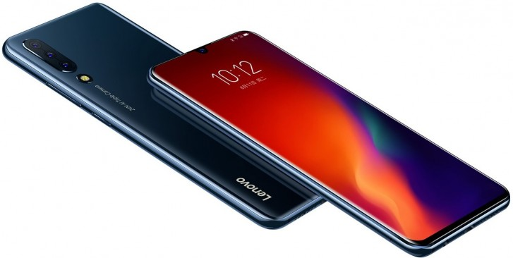 Lenovo Z6 with Snapdragon 730 and a triple camera Launched