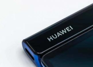 Huawei's first 5G phone goes on sale next month