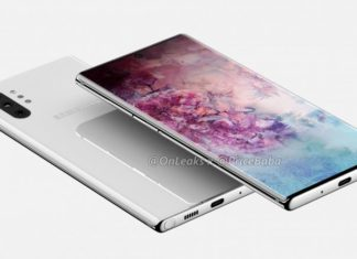 Galaxy Note 10 will be the fastest phone that Samsung has ever produced