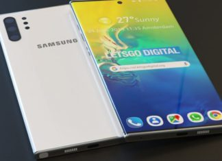 Galaxy Note 10 will bring a special camera that enables 3D images