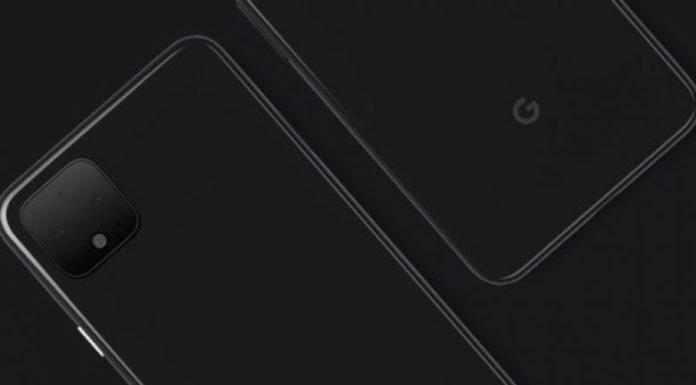 New leak reveal Google Pixel 4 and Pixel 4XL Specs