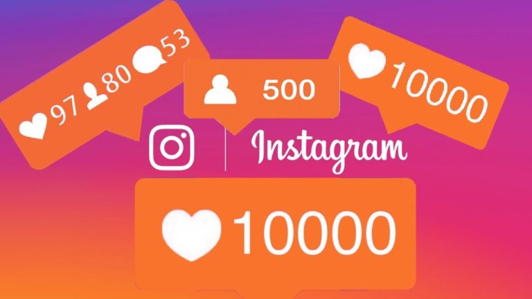 The best way to get more likes and followers on Instagram