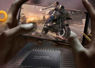 The latest MediaTek processors are built for video games