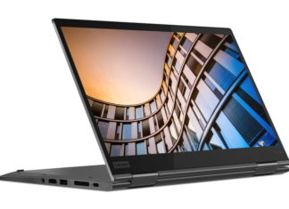 Lenovo ThinkPads Offer 4 Hours More of Battery Thanks to Intel 10th Generation Processors