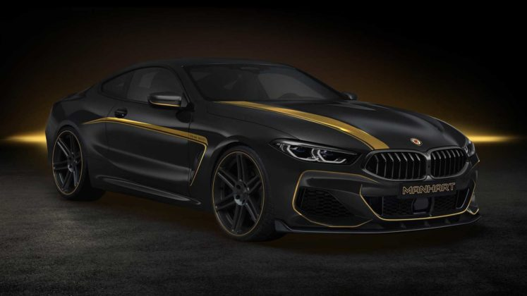 2019 bmw 8 series coupe m850i by manhart 13