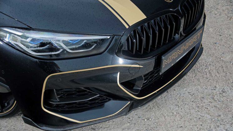 2019 bmw 8 series coupe m850i by manhart 4