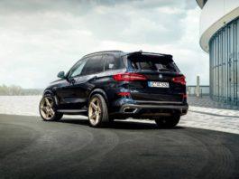 2020 BMW X5 By AC Schnitzer