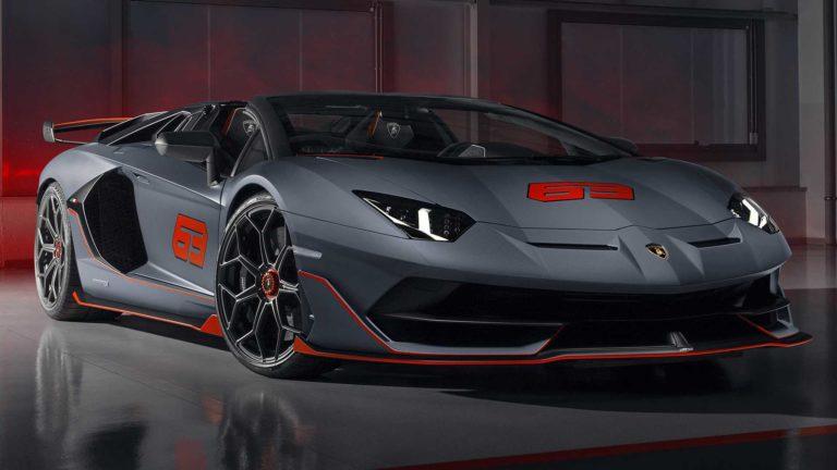 Lamborghini Aventador SVJ 63 and Huracan Evo GT Celebration Revealed