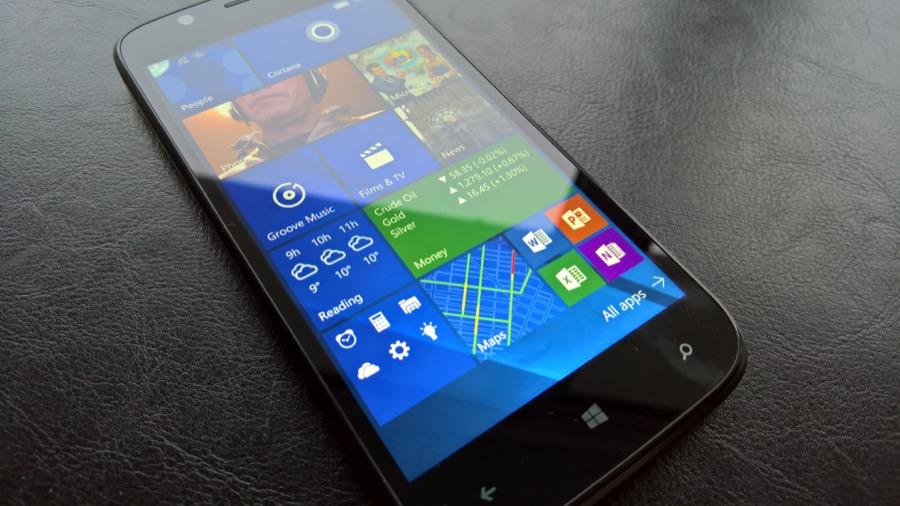 Malware on Windows 10 Mobile