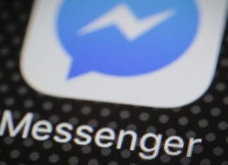 Messenger will also place ads through private messages