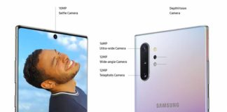 DxOMark: Galaxy Note 10+ 5G, the phone with the best camera