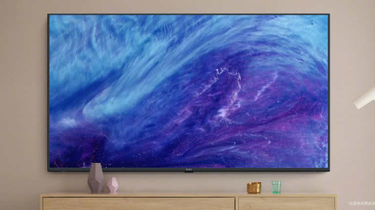 Xiaomi on the steps of OnePlus with the first Redmi TV – Redmi TV 70