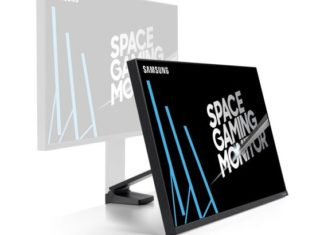 Samsung Space Gaming